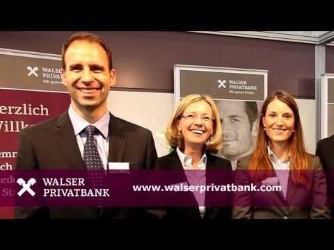 Walser Privatbank AG - Niederlassung Stuttgart -