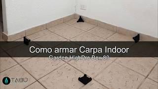 ProBox 80 Garden HighPro
