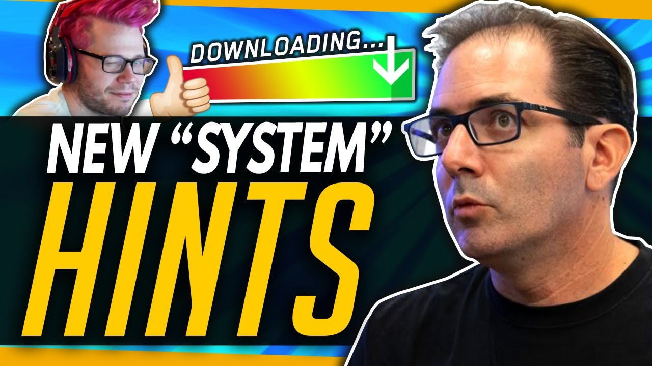 """We already know ONE of Blizzard's New """"Systems"""" 