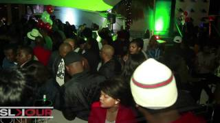 AKA Birthday Party At Taboo... Were You There?