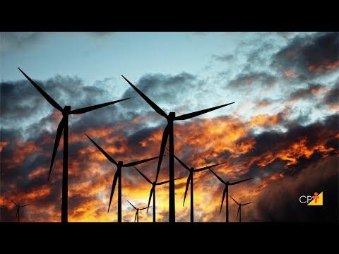 Curso CPT Energia Eólica - Para Geração de Eletricidade e Bombeamento de Água