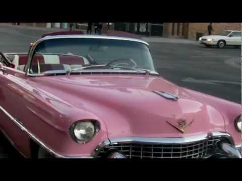 Cadillac Rosa Elvis Presley Pink Cadillac Youtube 1958 Cadillac Award Winning Pink 1958 Year