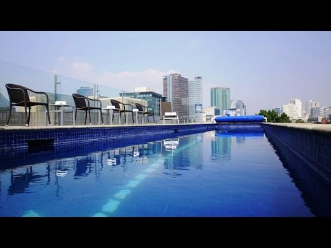 Top10 Recommended Hotels In Polanco, Mexico City, Mexico