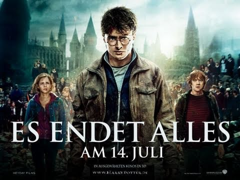 harry potter ganzer film auf deutsch