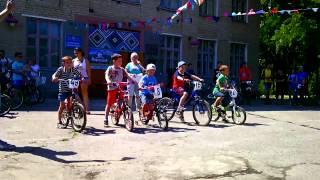 Детские велогонки 4.07.2015 Видео-отчет.(г. Мелитополь, Авиагородок., 2015-07-07T13:07:53.000Z)