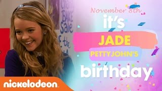 School of Rock | Happy Birthday, Jade Pettyjohn! Tribute Music Video | Nick