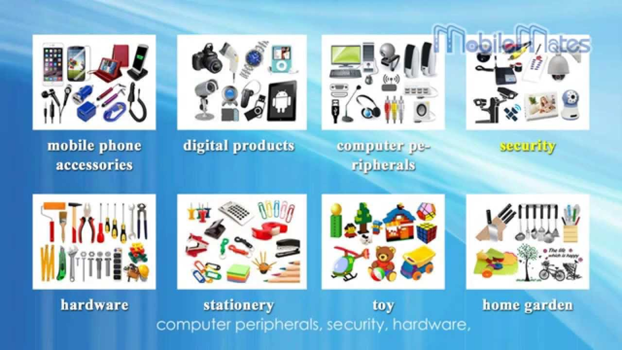 Leading Online Wholesale Supplier Of Mobile Accessories From China   YouTube