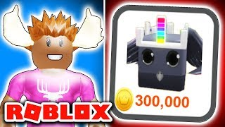 🐱 50 million Gude pet 🐱-English Roblox Pet Ranch Simulator EP19