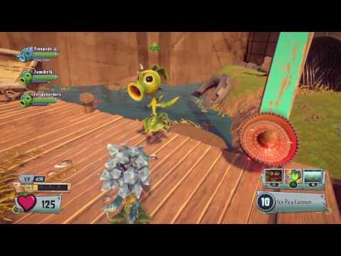 Plants vs Zombies GW2_20161204210254