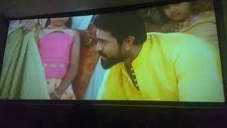 Super seen in this movie Vinay viday ram 😘 ram love's sitha 😘