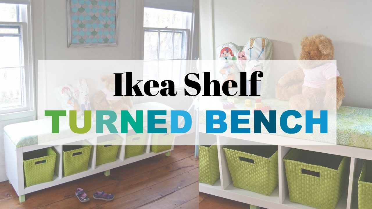 Ikea Window Seat How To Upholster A Bench Seat