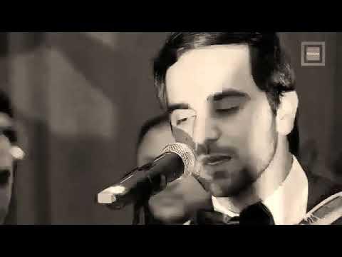 Ramin Fazli live singing Kabul