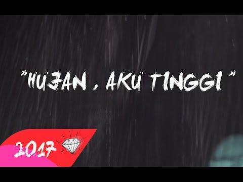DHYO HAW - HUJAN AKU TINGGI (Official Lyric Video HD) 2017  Newalbum#