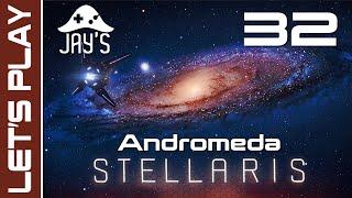 [FR] Stellaris Andromeda | Mod Mass Effect | Univers Alternatif - Épisode 32