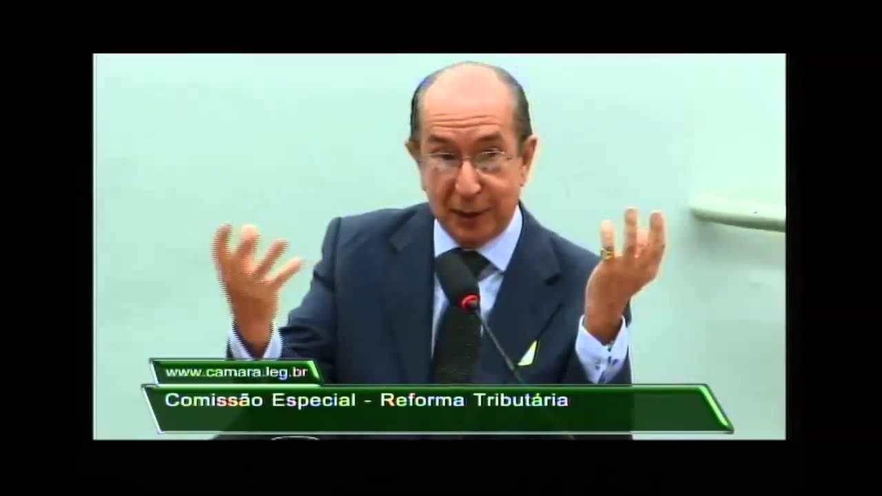 Origem da proposta do Imposto Único e a crítica da regressividade 01/10/2015