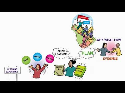Assessment Animation