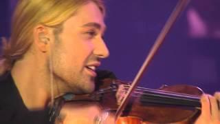 Repeat youtube video David Garrett - Viva la vida HD live @ Hannover 18 04 2012