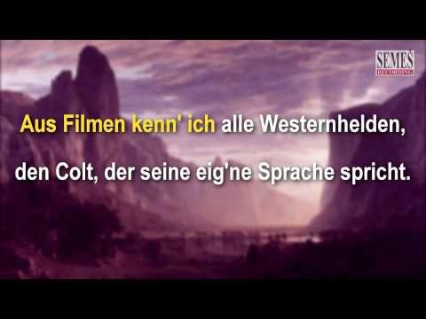 Western und Countrymusic (Karaoke)