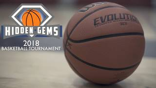 Hidden Gems Basketball Tournament