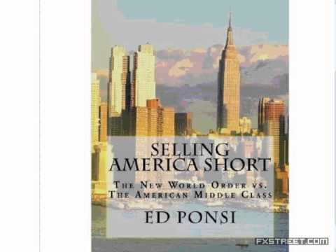 Ed Ponsi: Book Showroom: Selling America Short