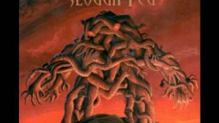 The Lord Weird Slough Feg - 10 Psionic Illumination