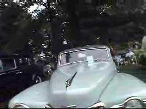 Part 4. The Stan Hywet 2007 Antique Auto Show