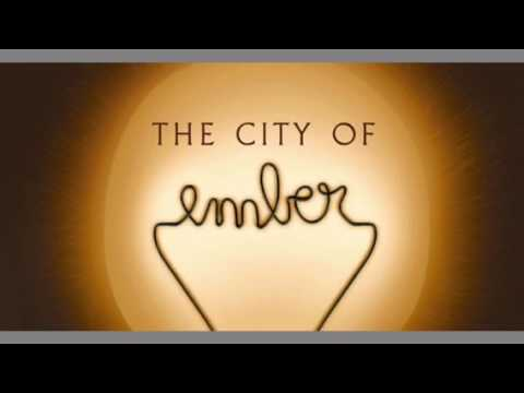 City of Ember Audio Chapter 1