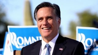 Will Mitt Romney Run In 2016?