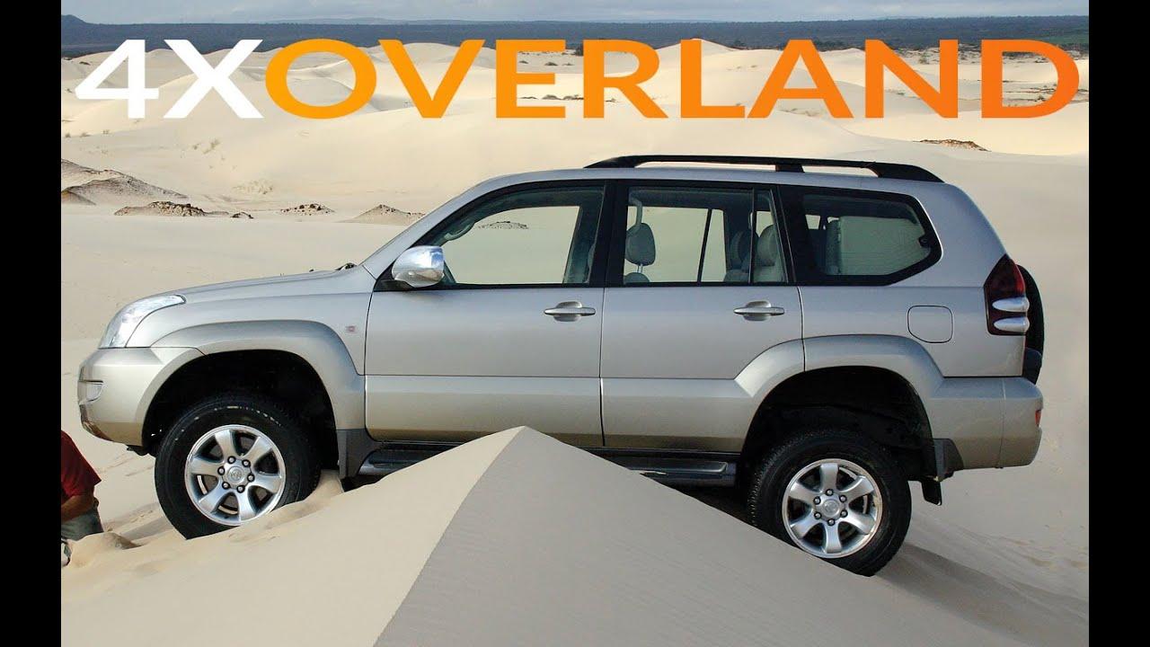 toyota prado 120 vx impressions youtube rh youtube com Toyota Prado VX V8 Toyota Prado VX V8