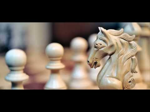 Chessbazaar - Handcrafted wooden Staunton chess set with Review