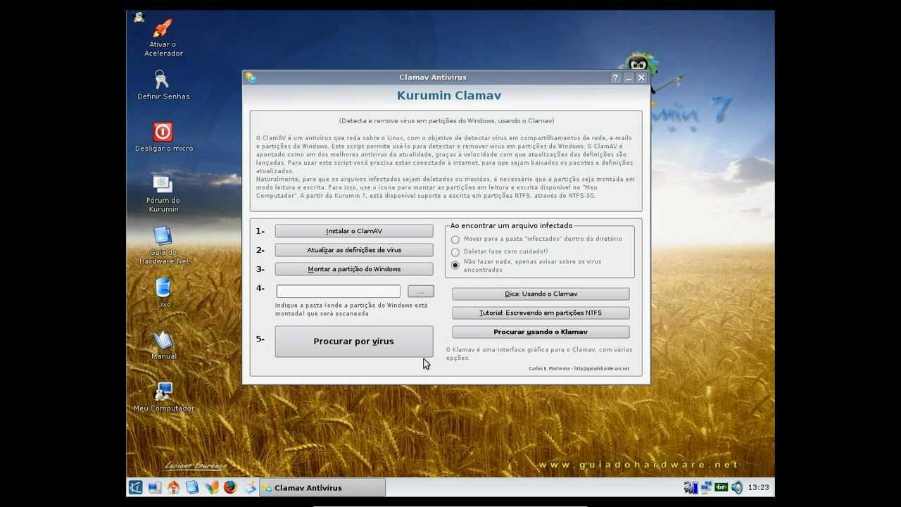kurumin windows 7