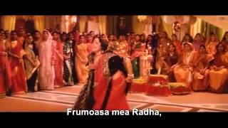 Morey Piya - (Video Song) - Subtitled in Romanian - Devdas
