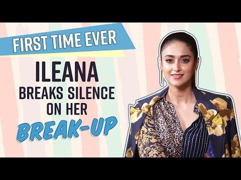 Ileana D'Cruz BREAKS SILENCE on her break-up, dealing with online trolls, Big Bull | Walla Walla Mp3