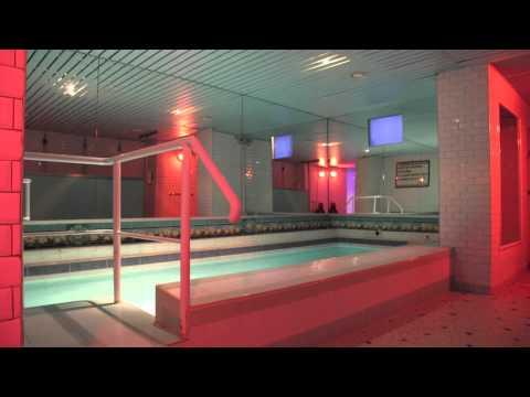 Les bains d 39 odessa youtube for Piscine montparnasse