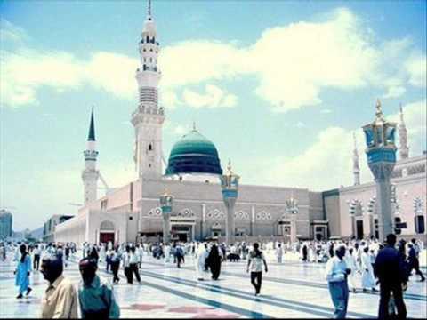 Rab Farmaya Mahboba Zamaney Sary Tery Ney By : Qari Yasir Raza Qadri