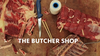 The Butcher Shop | The Perennial Plate