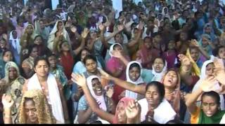Worship Song - Aathma nesarodu | Thirupathur Fasting Prayer 3,4,5-FEB-2012