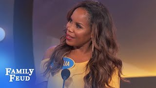 "OMG! The ""Mommy"" family are BACK on the Feud!!! 