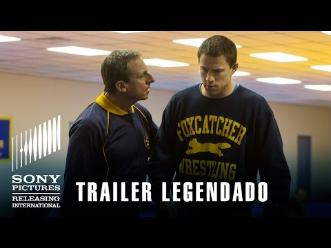 Trailer do filme O maior atleta do Mundo