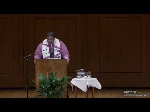 Rev. Dr. William J. Barber II: 2017 Weil Lecture on American Citizenship