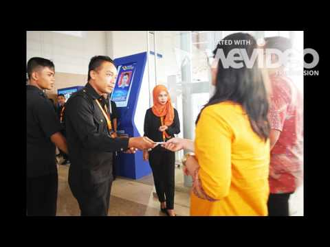 P1 Force Event security Jakarta