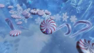 Guild Wars 2 Wintersday jumping puzzle Winter Wonderland