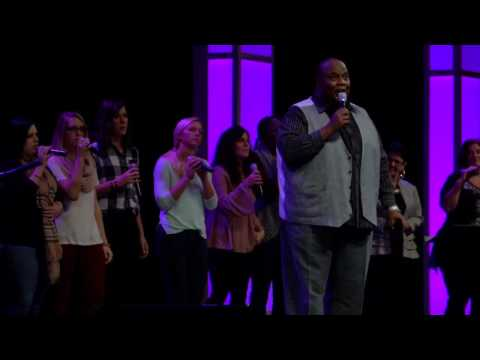 Midnight Cry - Singing with Joy & Alvin Slaughter at CFC