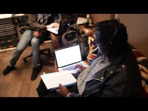 Toddla T - The Producers music documentary series - Episode 1