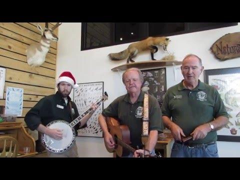 Peppergrass- Merry Christmas from Fountain Creek Nature Center: Feliz Navidad