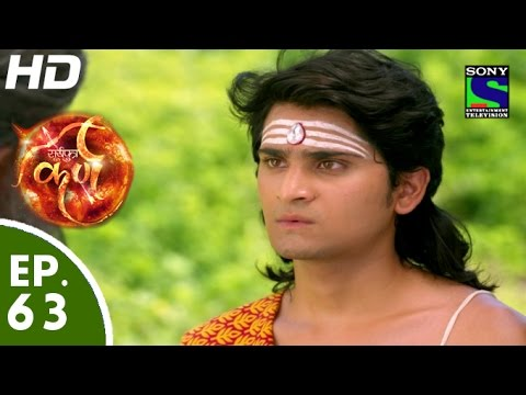 Suryaputra Karn - सूर्यपुत्र कर्ण - Episode 63 - 29th September, 2015
