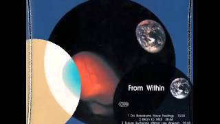 Pete Namlook & Richie Hawtin - From Within 1,2,3 [full albums]