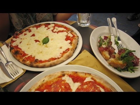Top 10 Places to Eat & Drink | Rome Travel