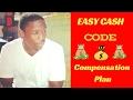 Easy Cash Code Compensation Plan