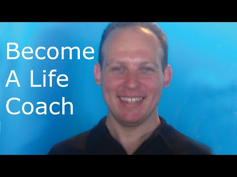 Life coaching practice business plan
